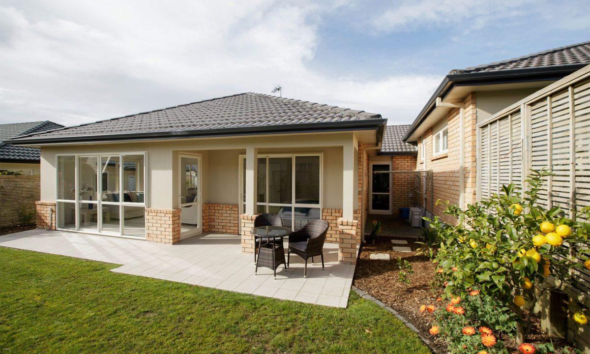 Fairview Villa 110 Garden